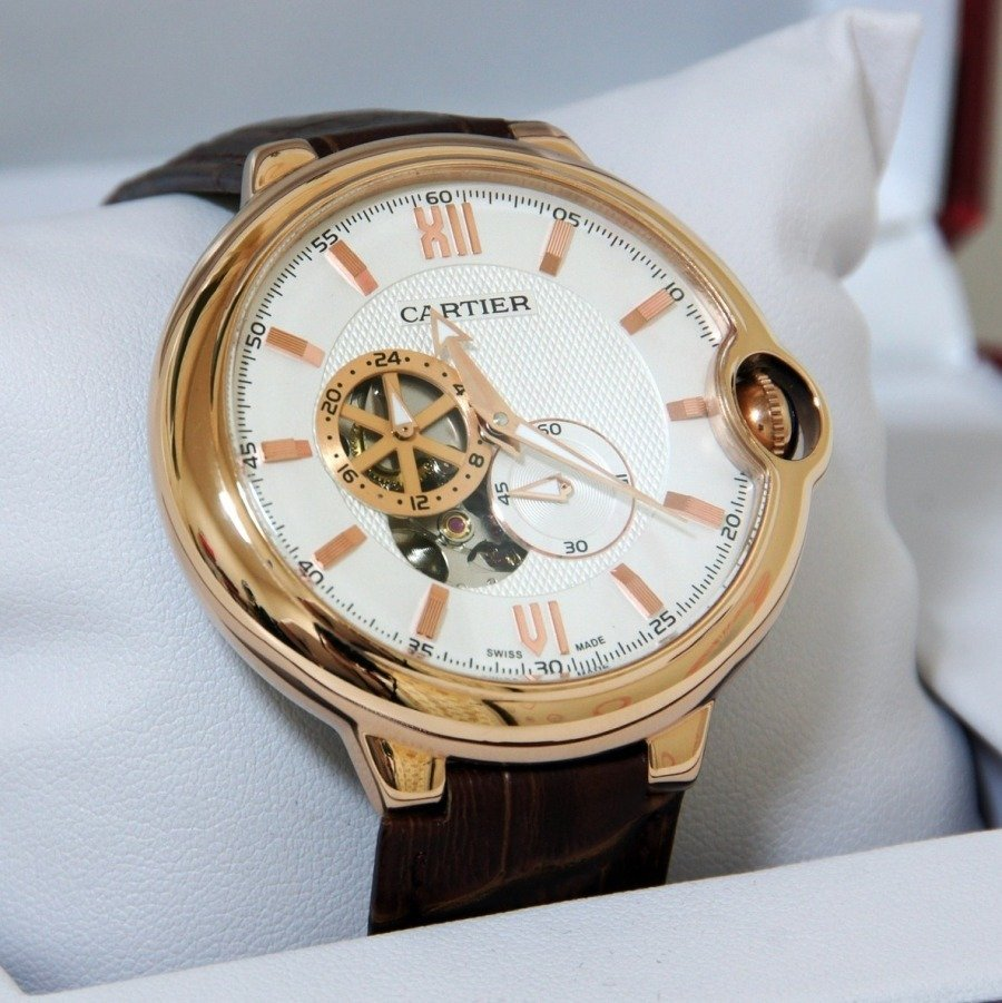 Cartier Watch Buyers