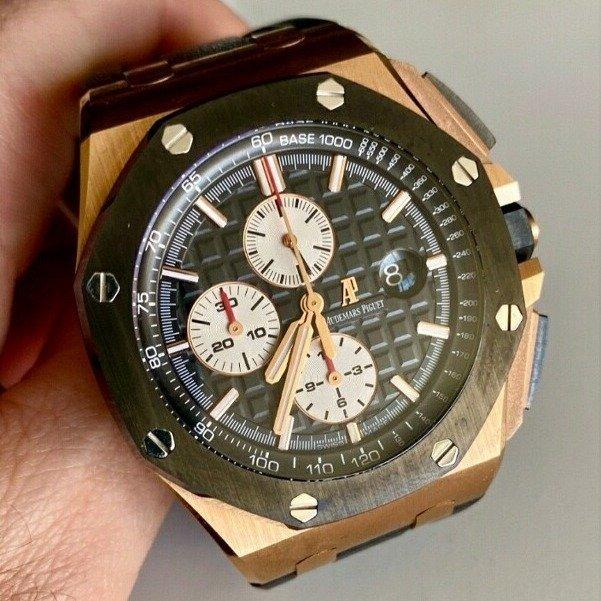 Sell an Audemars Piguet Watch