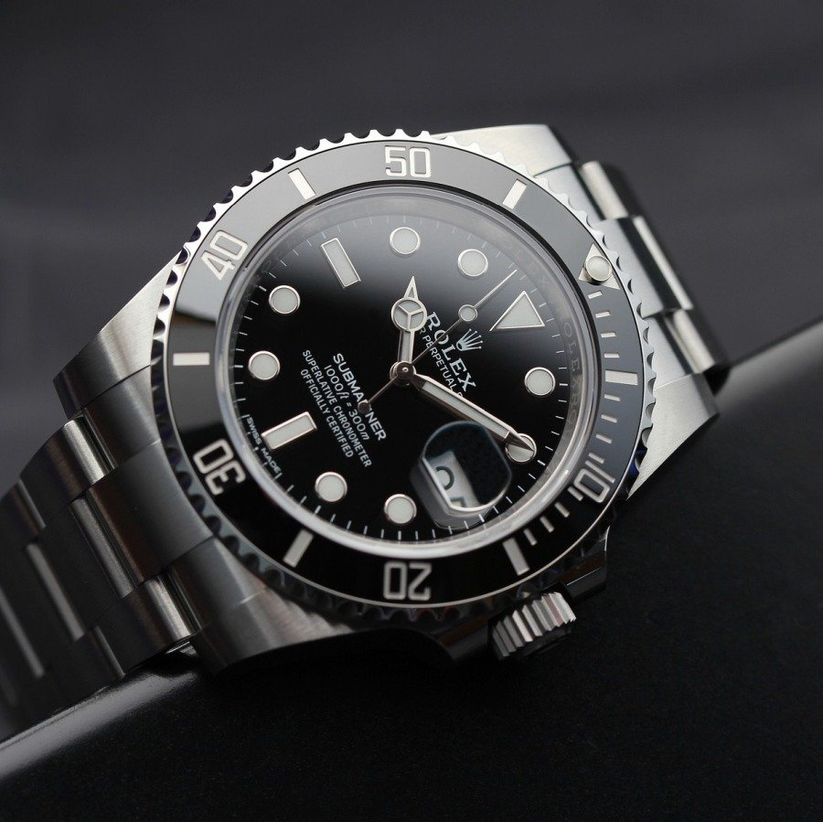 Cash Loans for Rolex Watches