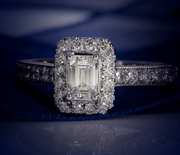 Sell a Diamond Engagement Ring