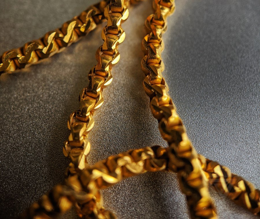 Sell & Pawn Gold Jewelry