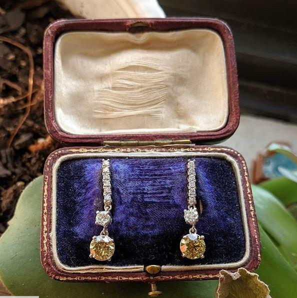 Santee Estate Jewelry Buyers