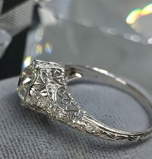 Sell Vintage Jewelry