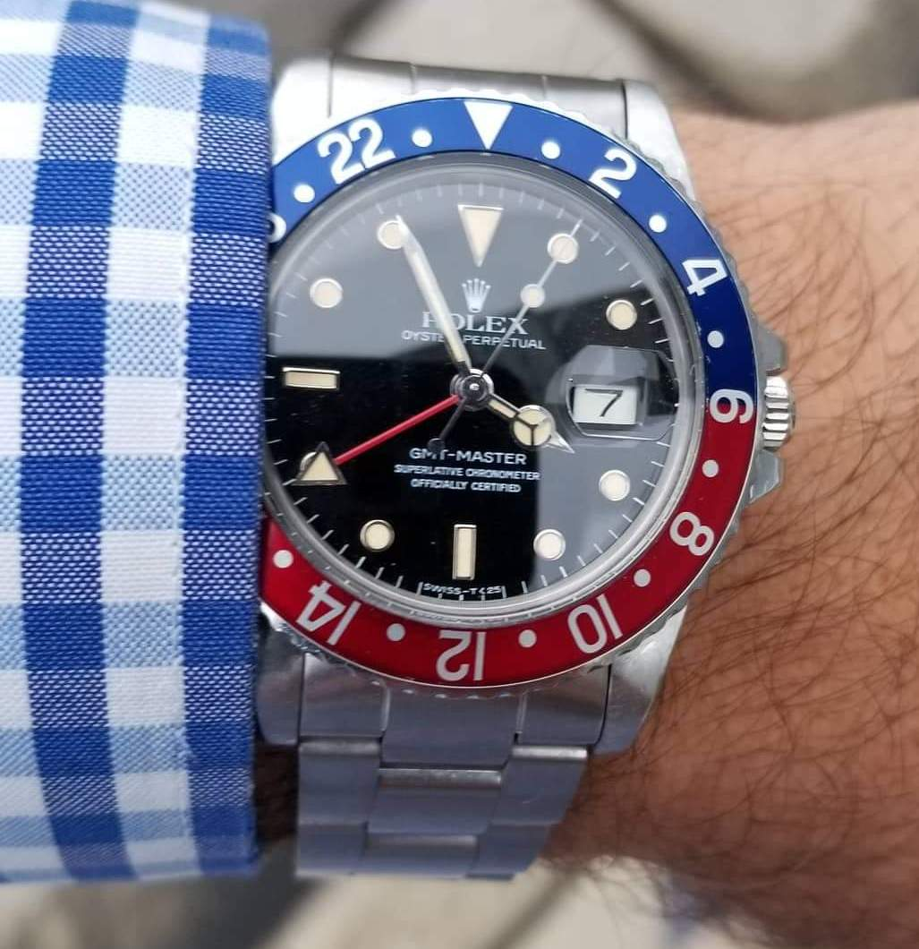 Sell or Pawn a Watch